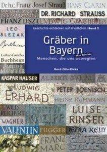 Gräber in Bayern