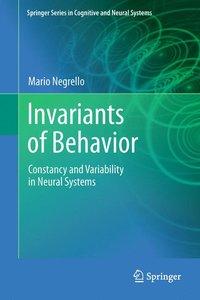 Invariants of Behavior