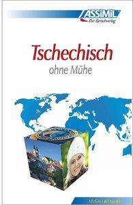 Assimil. Tschechisch ohne Mühe. Lehrbuch