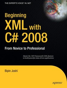 Beginning XML with C# 2008