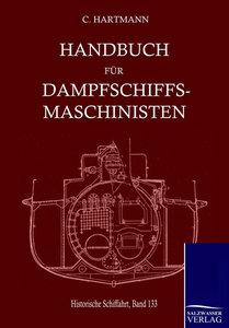 Handbuch für Dampfschiffsmaschinisten
