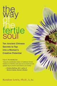 The Way of the Fertile Soul