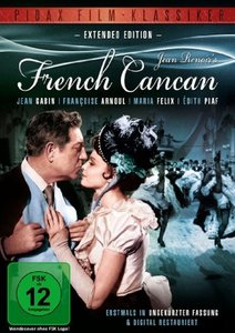 French Cancan-Extended Edition