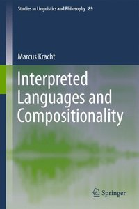 Interpreted Languages and Compositionality