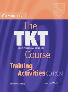 The TKT Course, CD-ROM
