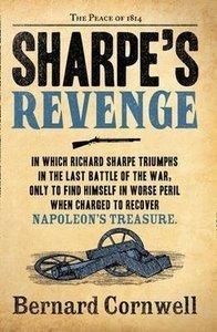 Sharpe\'s Revenge
