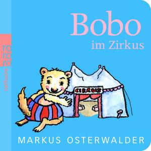 Bobo im Zirkus