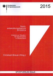 Sportentwicklungsbericht 2013/2014