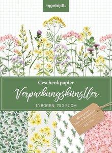 Verpackungskünstler - Botanik