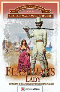 Die Flashman-Manuskripte 06. Flashmans Lady