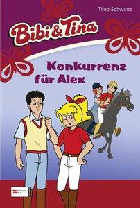 Bibi und Tina 26. Konkurrenz für Alex