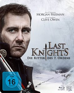 Last Knights - Die Ritter des 7. Ordens. Special Edition