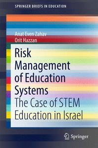 Risk Management of Education Systems