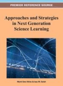 Approaches and Strategies in Next Generation Science Learning