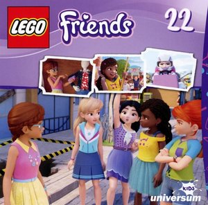 LEGO Friends 22