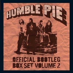 Official Bootleg Box Set Vol.2 (5CD Boxset)