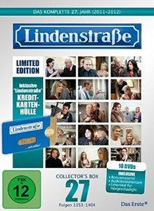Lindenstraße Collector's Box Vol. 27 (Limited Edition)