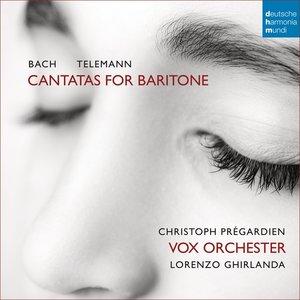 Cantatas for Baritone/Kreuzstabkantate