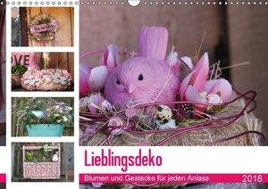 Lieblingsdeko - Blumen und Gestecke für jeden Anlass