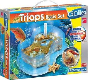 Clementoni Galileo Triops Basis Set