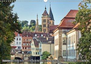 Esslingen am Neckar. Ein- und Ausblicke von Andreas Voigt