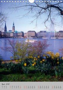Hamburg - Eine Stadt mit vielen Gesichtern