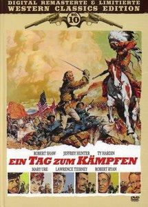 Ein Tag Zum Kämpfen-Mediabook Vol.10 (Limitiert