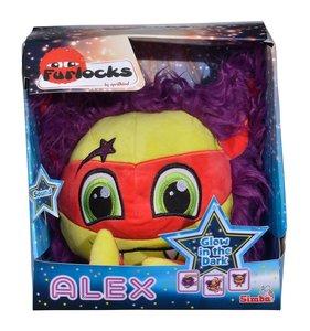 Furlocks Alex mit Sound, Ø ca. 15cm