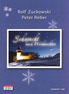 Sehnsucht nach Weihnachten