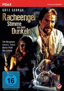 Racheengel - Die Stimme aus dem Dunkeln, 1 DVD