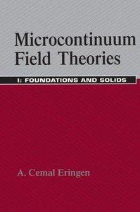 Microcontinuum Field Theories
