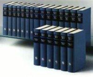 D. Martin Luthers Werke. Weimarer Ausgabe (Sonderedition). Abtei