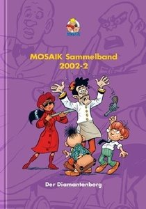 MOSAIK Sammelband 80 Hardcover
