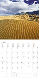 Emotions 2020 Broschürenkalender