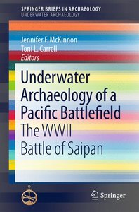 Underwater Archaeology of a Pacific Battlefield