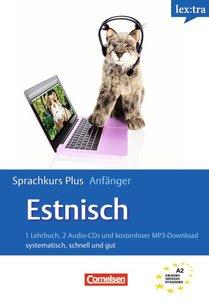 Lextra Estnisch Sprachkurs Plus: Anfänger
