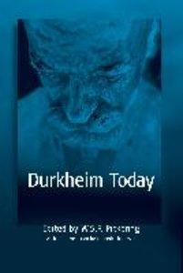 Durkheim Today