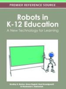 Robots in K-12 Education: A New Technology for Learning