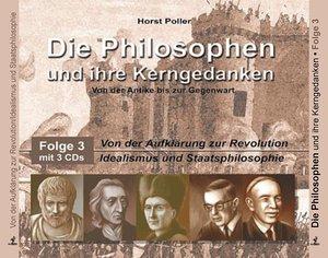 Die Philosophen und ihre Kerngedanken - Folge 3