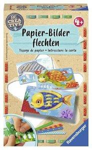 Papierflechten