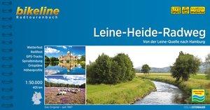Bikeline Leine-Heide-Radweg