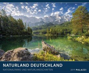 Naturland Deutschland 2019