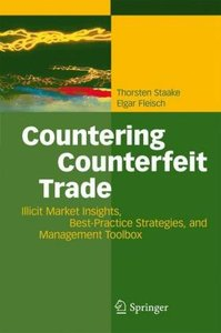 Countering Counterfeit Trade