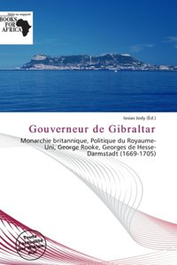 GOUVERNEUR DE GIBRALTAR