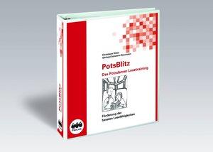 PotsBlitz - Potsdamer Lesetraining