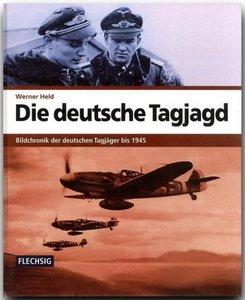 Die deutsche Tagjagd