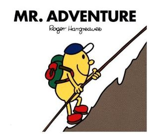 Mr Men: Mr Adventure