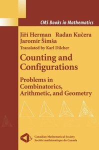 Counting and Configurations