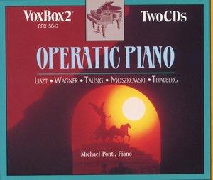 Operatic Piano