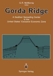 Gorda Ridge